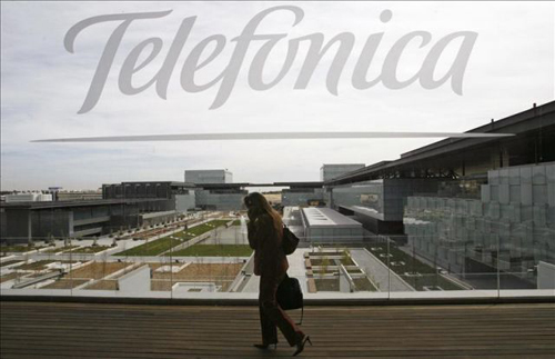 Telefnica obligada a bajar el alquiler de su red de cobre 
