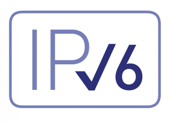 Resultados negativos en las pginas IPv6 