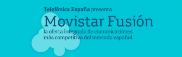 Nueva opcin en Movistar Fusin a 34,9 euros mensuales. Concela. 