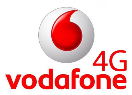 Vodafone 4G, disponible para quienes viajen al exterior