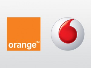 Vodafone compartirá la red de ONO con Orange