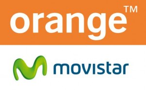 Orange quiere usar la red fija de Movistar
