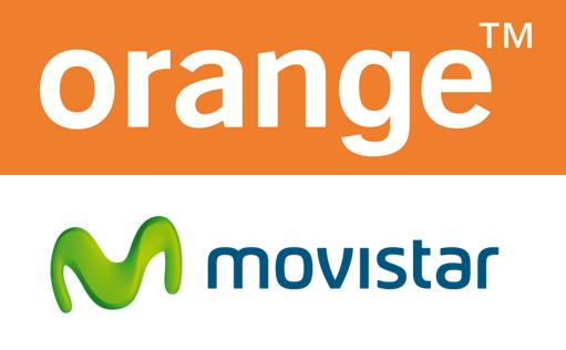 Orange quiere usar la red fija de Movistar 1